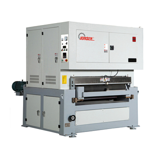 DraJonsen oil surface finishing machine line